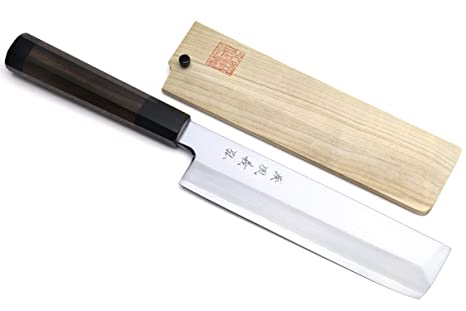 Amazon.com: Yoshihiro ginsan-ko Mizu yaki Acero Inoxidable ...