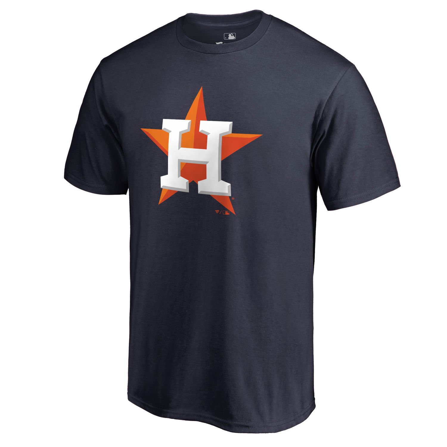 OuterStuff SHIRT ボーイズ B0752Y7DFF X-Large 18/20|Houston Astros Houston Astros X-Large 18/20