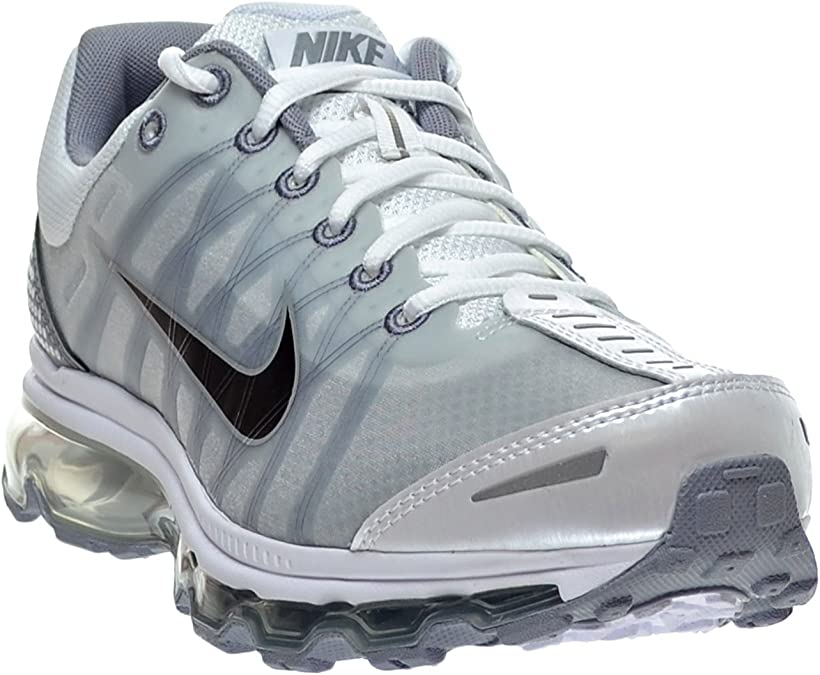 Nike Air Max 2009 Men's Shoes White