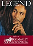 Legend - The Best of Bob Marley and the Wailers [DVD] [2003]