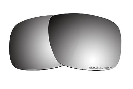 f8468f15350a Amazon.com: Sunglass Black Iridium Polarized Lenses Replacement for ...