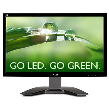 ViewSonic VA2212m-LED Full HD Monitor Drivers for Windows Mac