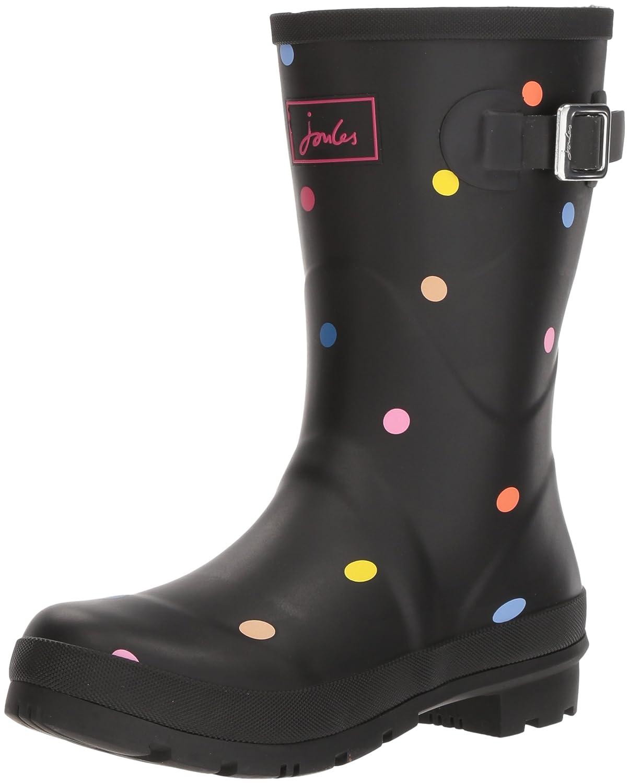 Joules Women's MOLLYWELLY Rain Boot Y_MOLLYWELLY