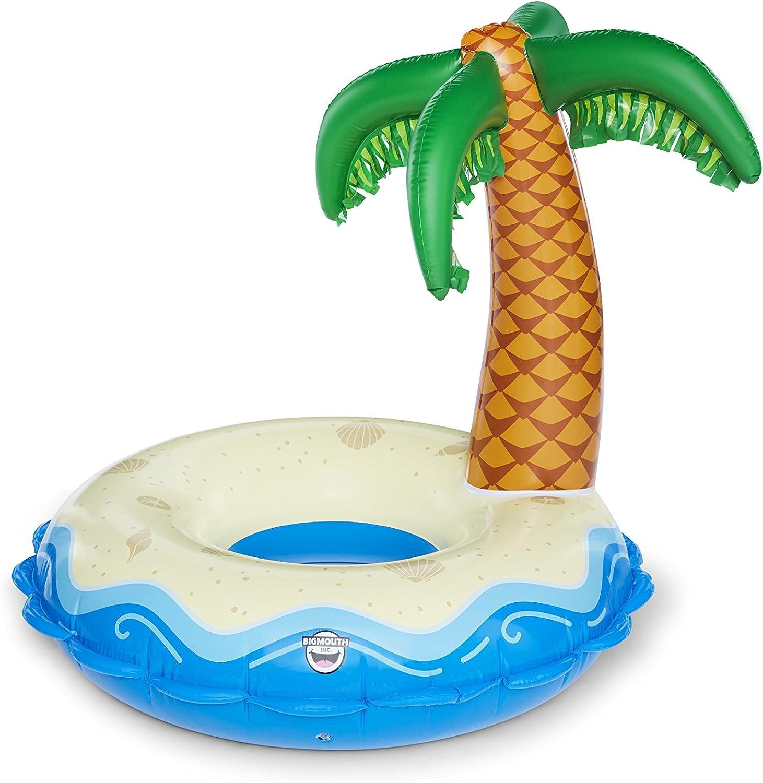 Palmier g/éant Island Oasis Pool Float BigMouth Inc