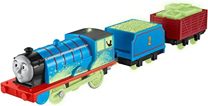 Amazon.com: Thomas el Tren – Locomotora búsqueda y rescate oscuro ...