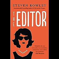The Editor (English Edition)
