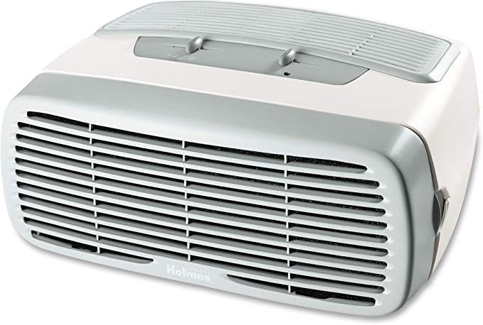 Holmes Small Room 3-Speed HEPA Air Purifier