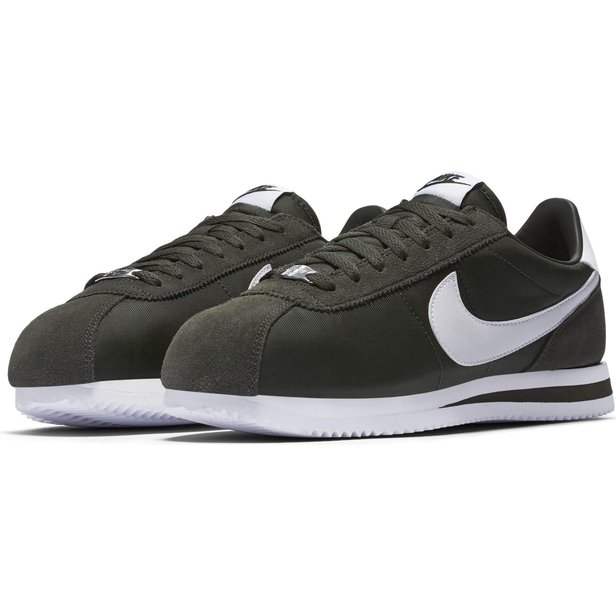 Leather Nike Men 001 Basic Cortez 884412 deCoxB