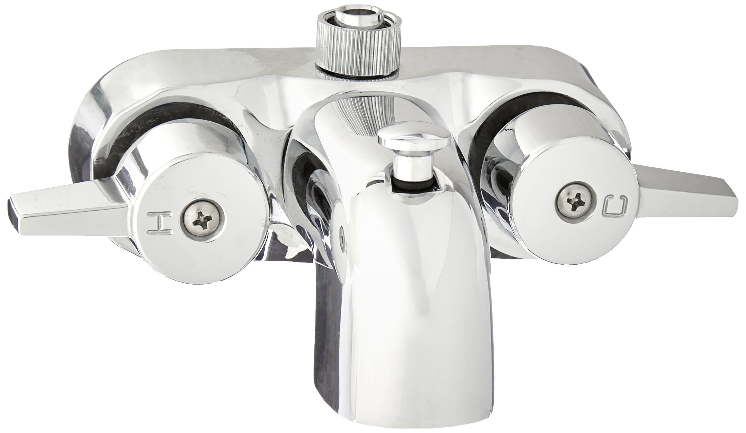 Clawfoot tub faucet 3 3 8