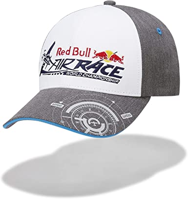 Red Bull Air Race Crew Wear Gorra, Niño Talla única Cap, Air Race ...