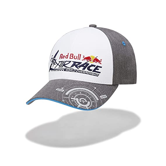 most popular half price best online Red Bull Air Race Crew Wear Casquette, Blanc Enfant Taille Unique Cap, Air  Race Vêtements & Merchandise Originale