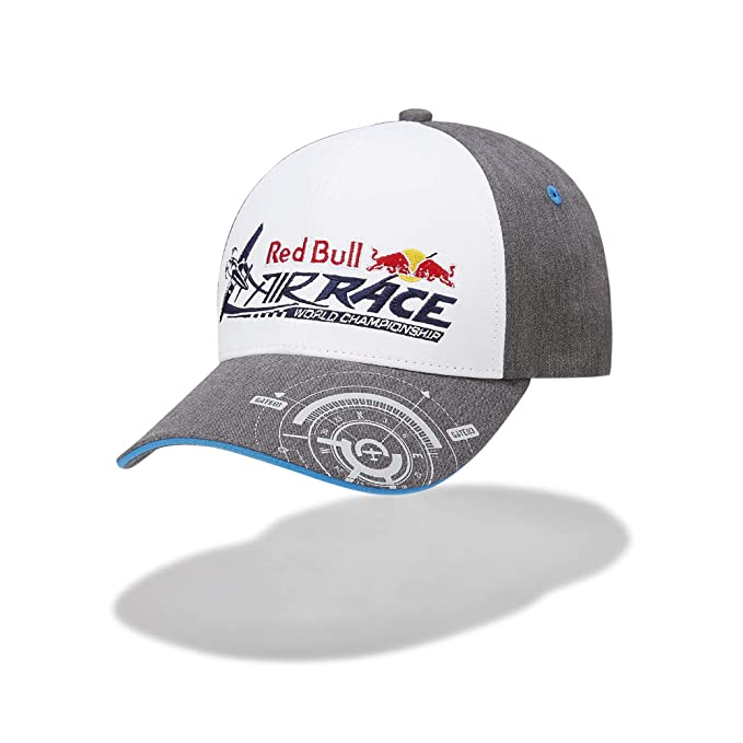 Red Bull Air Race Crew Wear Gorra, Niño Talla única Cap, Air ...