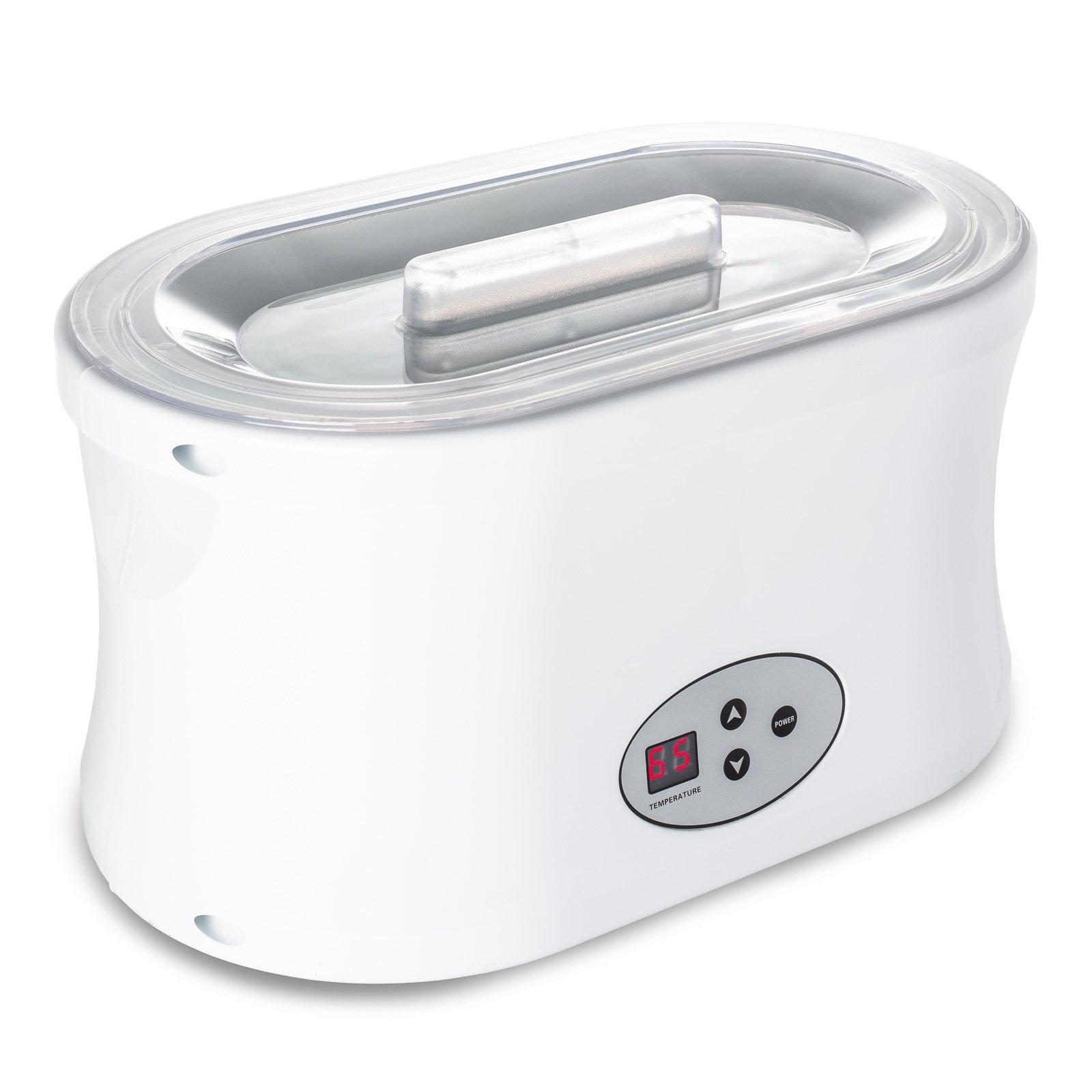 Salon Sundry Portable Electric Hot Paraffin Wax Warmer Spa Bath by Salon Sundry