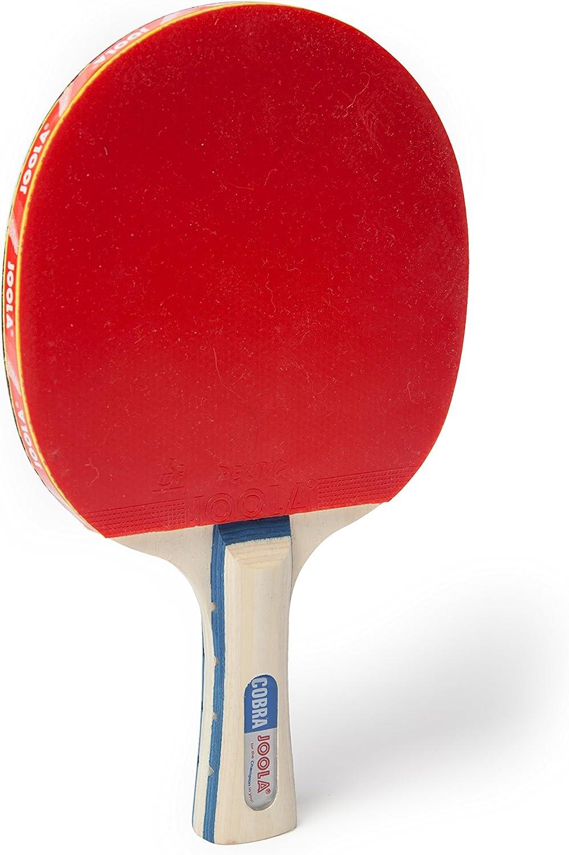 JOOLA Table Tennis Cobra de - Pala de Ping Pong