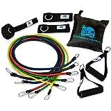 Cayman Fitness Premium Resistance Band Pro Set