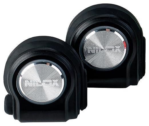 2 opinioni per Nilox Drops Auricolare Bluetooth, Nero