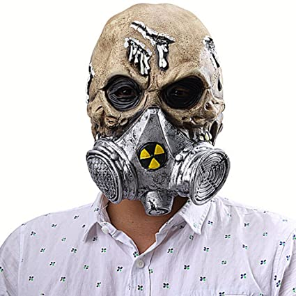 Ruier-hui - Máscaras de Horror para Halloween, Halloween, Halloween, Rotte,