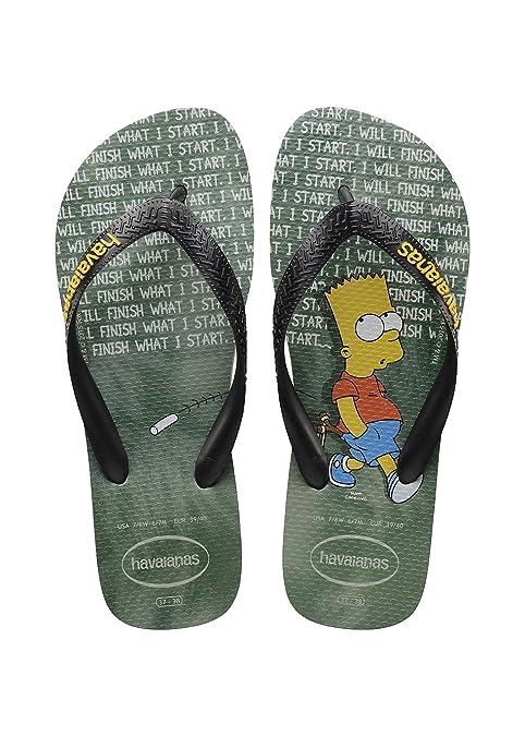 Zapatos multicolor Havaianas infantiles rk5MimgV40