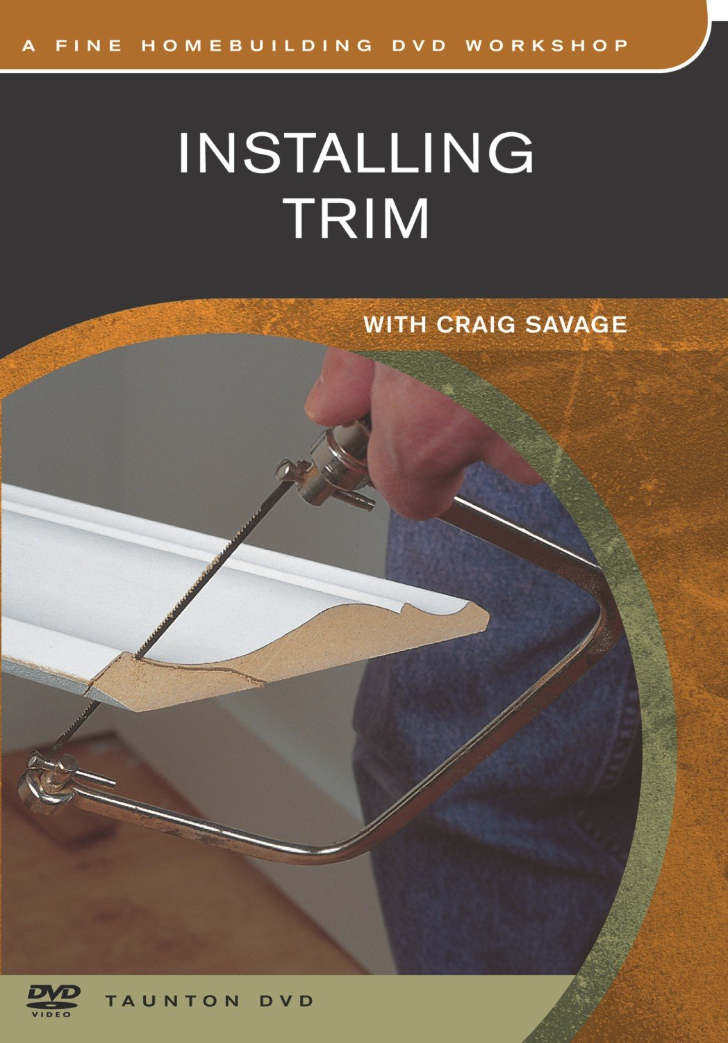 Installing kitchen cabinets and countertops with tom law - Amazon Com Installing Trim With Craig Savage Craig Savage Movies Tv