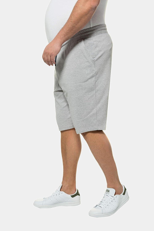 JP 1880 Homme Grandes Tailles Short Sweat 721332
