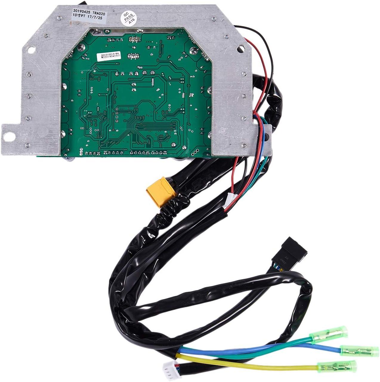 TreadmillPartsZone Replacement for Treadmill Model RBTL18920 Reebok RX8200 Motor Belt Part 106939