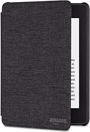 Vattentåligt tygfodral till Amazon Kindle Paperwhite (10:e generationen – 2018 års utgåva), gråsvart