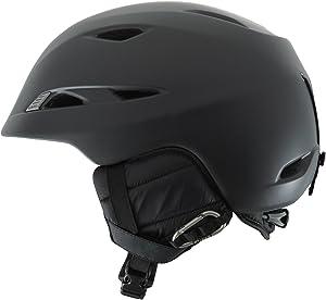 Giro Montane Snowboard Ski Helmet Matte Black Medium