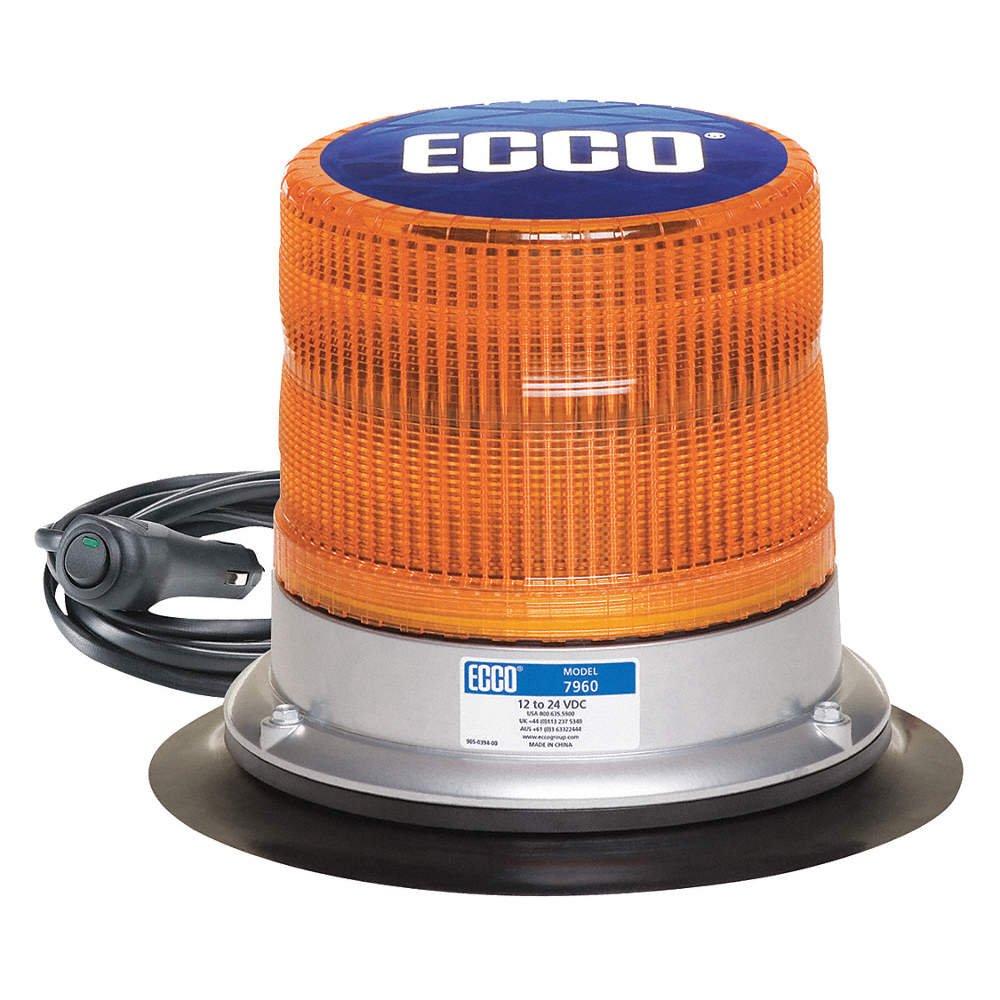 Ecco 7960A-VM LED Beacon