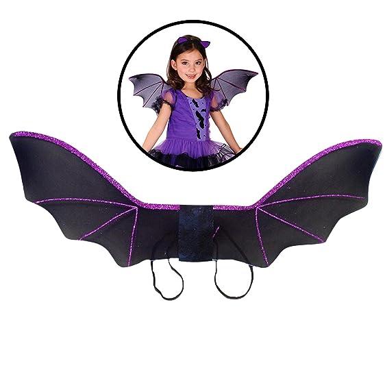 bat wings halloween costume vampire wings for kids halloween bat wings for girls