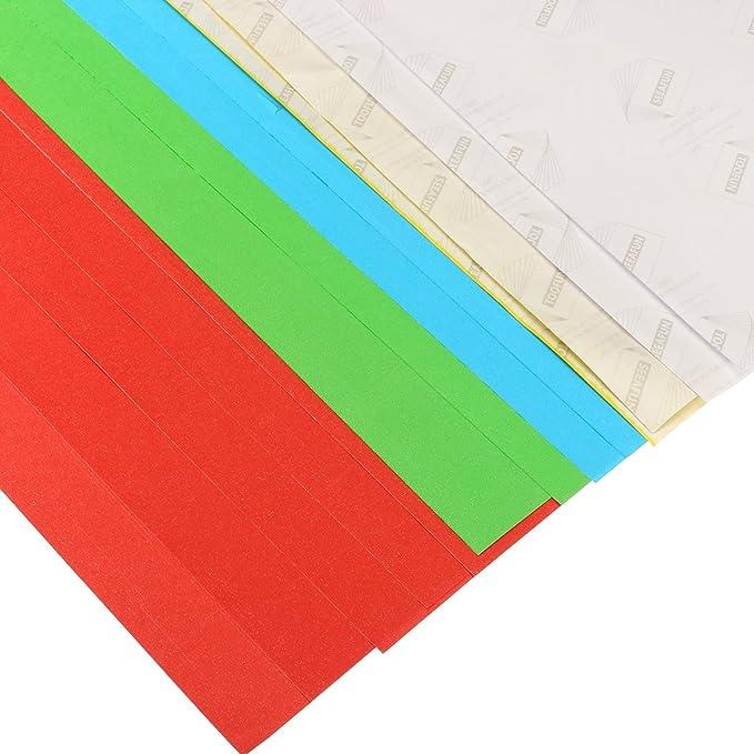 300pcs 10 Blätter A4 Selbstklebend Kabel Kennzeichnungsetiketten Marker