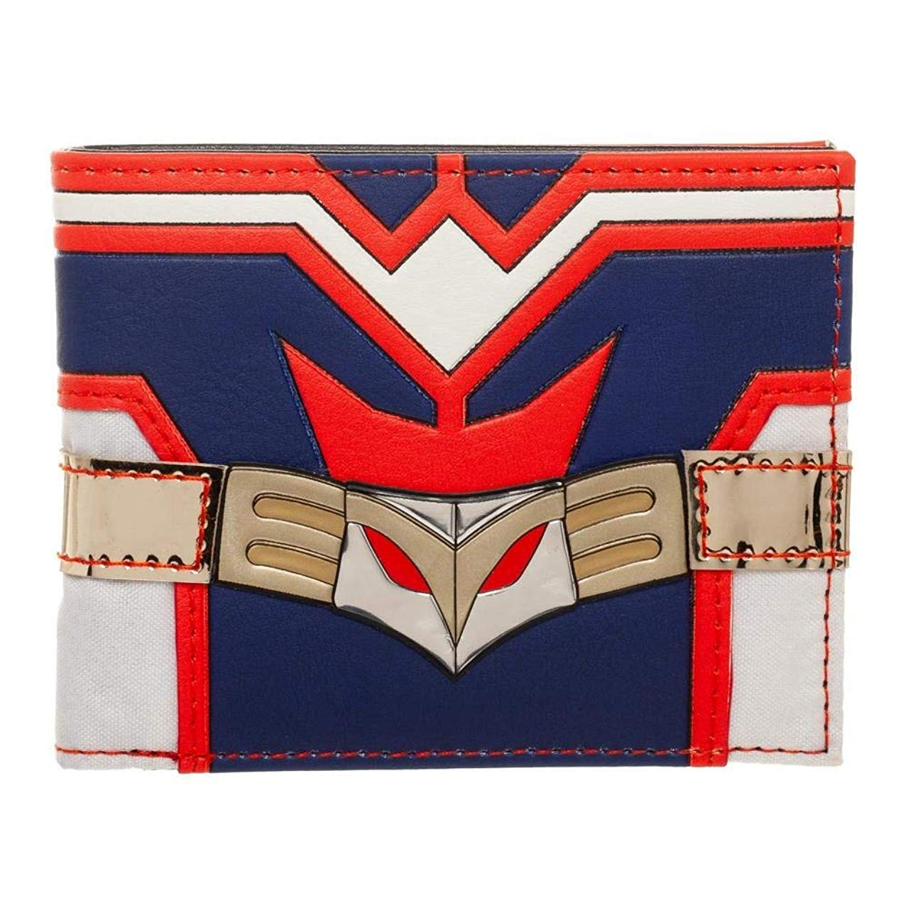 My Hero Academia- Allmight Wallet MW6TUPMHA