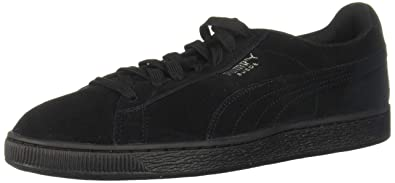 new style 7c46a aab9d PUMA Suede Athletic Men's Shoes Size