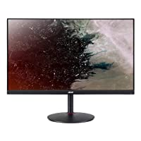 Deals on Acer Nitro XV240Y Pbmiiprx 23.8-in IPS Full HD Gaming Monitor