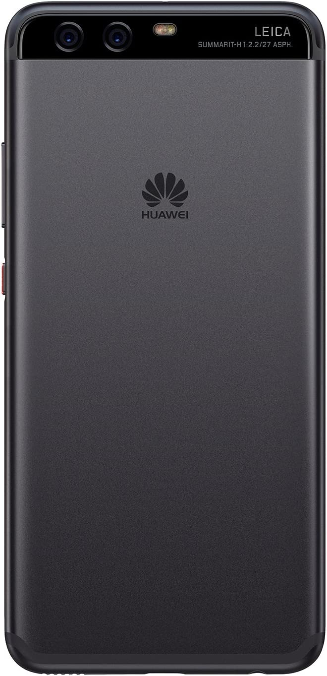 Huawei P10 VTR-L29 64GB Graphite Black, 5.1
