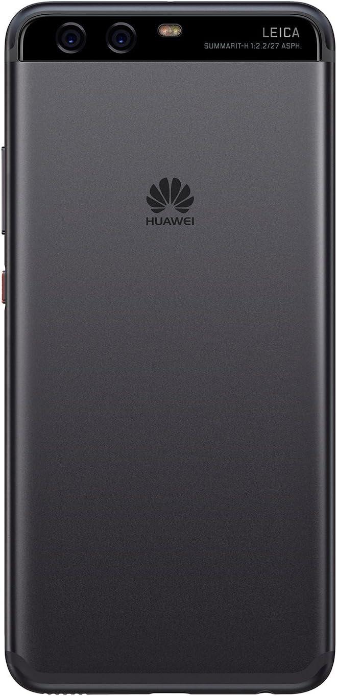 Huawei P10 VTR-L29 64GB Graphite Black, 5.1