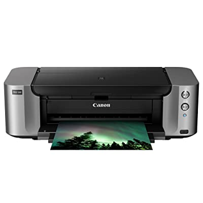 anon PIXMA Pro-100 Wireless Color Professional Inkjet Printer