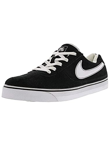online store 3790e 134b9 Amazon.com   Nike Mavrk Low 2 Men US 8.5 Black Sneakers   Skateboarding
