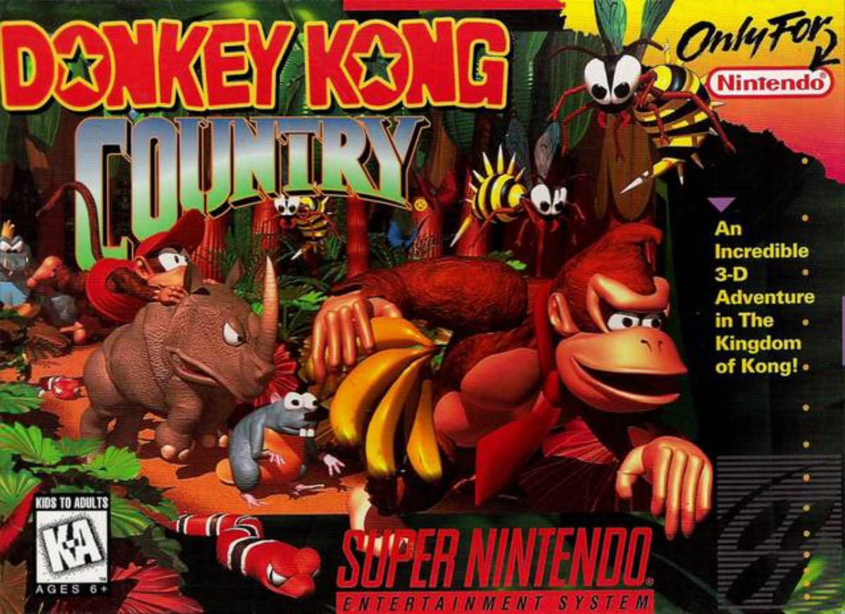 Game boy color quanto vale - Amazon Com Donkey Kong Country Game Boy Color Nintendo Game Boy Color Video Games