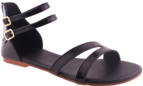 e18a2199c42a4 Ladies Sandal