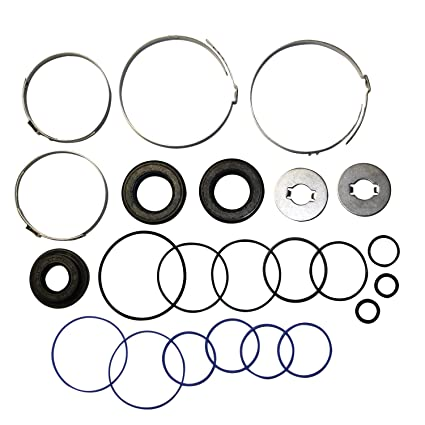 Amazon Com Edelmann 8695 Power Steering Rack And Pinion Seal Kit