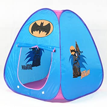 Batman Children Play Tent/Folding Tent/Portable Tent/Toys and Games Pool  sc 1 st  Amazon UK & Batman Children Play Tent/Folding Tent/Portable Tent/Toys and ...