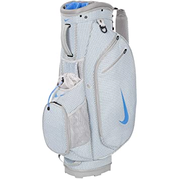 Nike Womens Sport IV Cart Bag Bolsa de Palo de Golf, Mujer ...