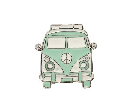 Knighthood - Pin de Solapa para Hombre, diseño de autobús y ...