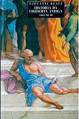 História da filosofia antiga - Vol. III: Volume III: Os sistemas da era helenística: 3 Capa dura