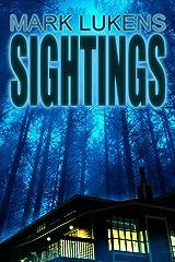 Sightings Kindle Edition