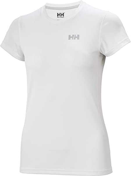 Camicia Donna W HH Tech T-Shirt Helly Hansen