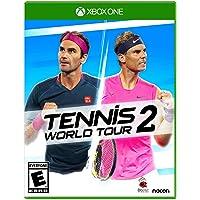 Tennis World Tour 2 (Xb1) - Xbox One