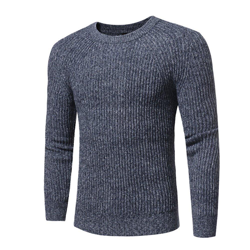 Gndfk Baumwolle Pullover,Auf jeden Fall, Das,XL