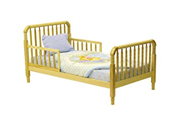 dream on me jenny lind toddler bed natural by - Jenny Lind Bed