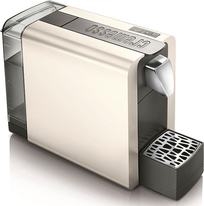 Cremesso Compact One II – Cafetera de cápsulas fÿr el Suizo ...